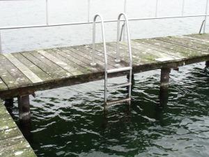 unsere Badestelle